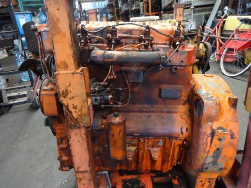 Motore Perkins 6024769