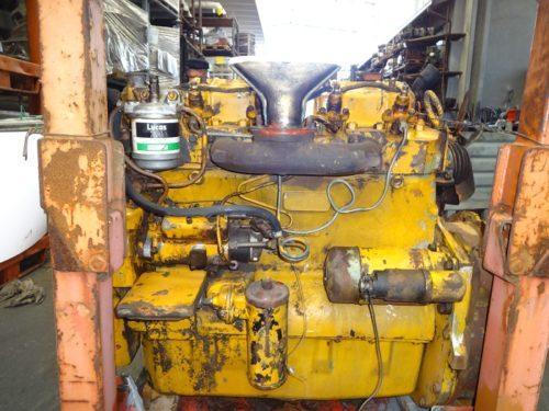 Motore Perkins 6403819
