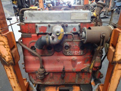 Motore Perkins 6201017