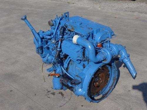 Motore Perkins AB50268