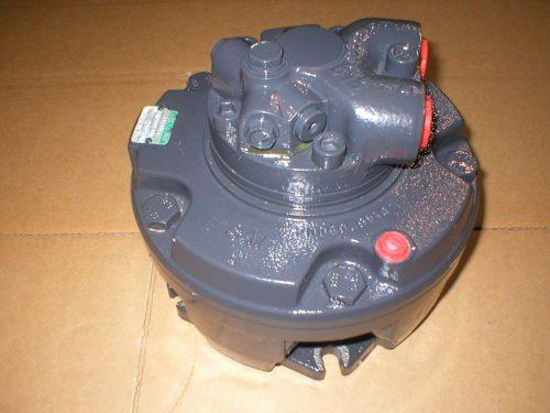 Sai GM12509HD hydraulic motor