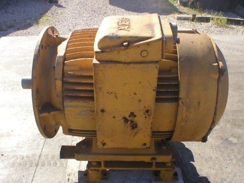 AEG AM315MS4 electric motor