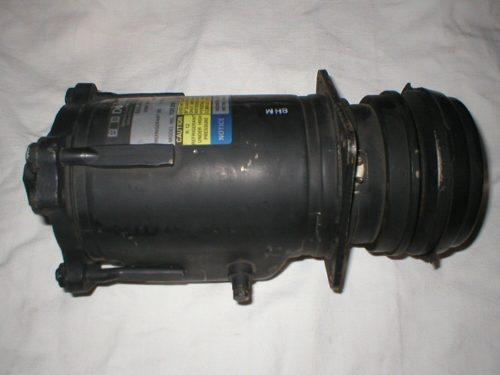Air conditioning compressor Delco Air