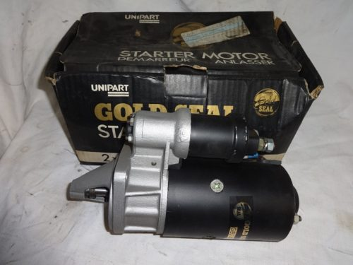 Motorino avviamento Gold Seal GEU4057