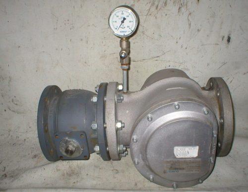 Filtro aria e gas Dungs GF 40125
