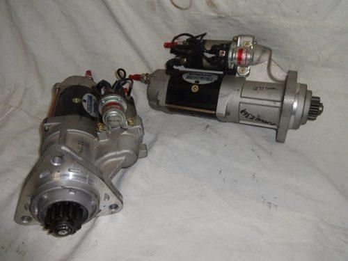 Motorino avviamento Perkins 2873K115