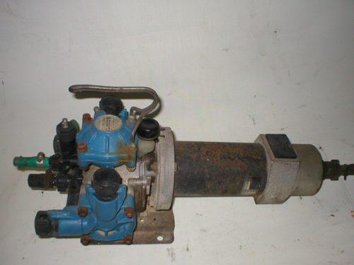 Pompa acqua elettrica 20SR