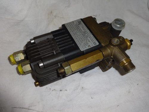 Pompa acqua oleodinamica Neron HWB250