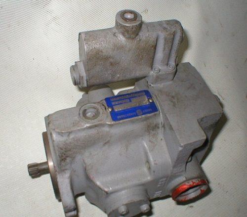 Pompa idraulica Sauer-Sundstrand OPV1/015-R4Z-RNF600-B2