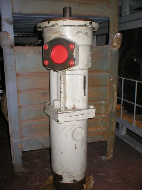 Hydraulic pump P901 for boats