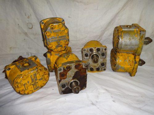 Pompa idraulica Turolla 3563