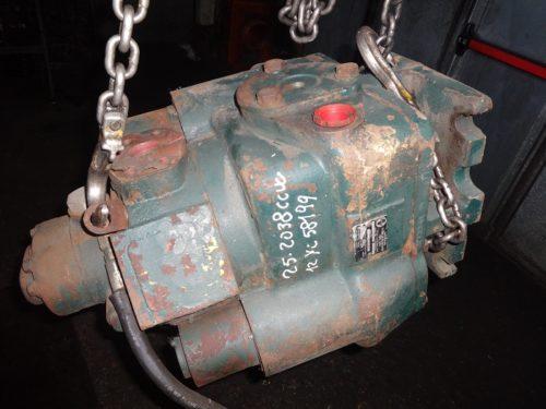 Pompa idraulica Sundstrand 25-2038