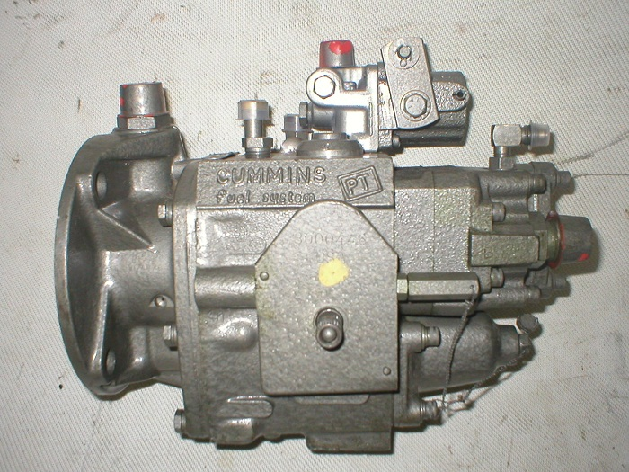 Cummins 3028302 injection pump