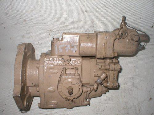 Cummins L-AR73396 injection pump