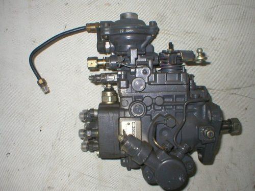 Bosch VE6/12F1100LV15450 injection pump