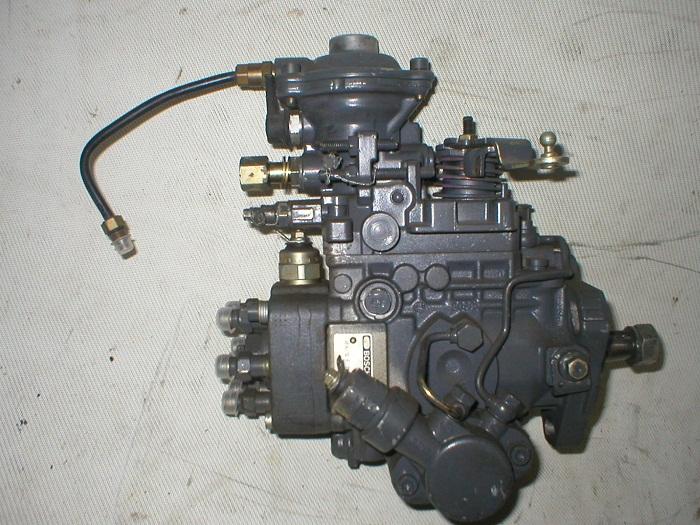 Pompa iniezione Bosch VE6/12F1100LV15450