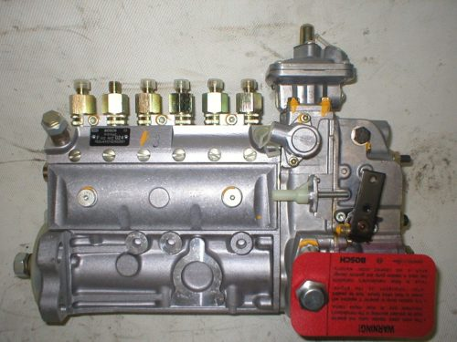 Pompa iniezione Bosch PES6A95D120RS2881