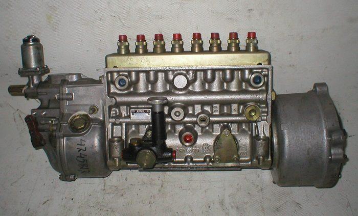 Pompa iniezione Bosch 0401848715