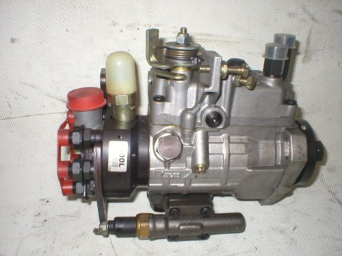 Lucas 1185 injection pump