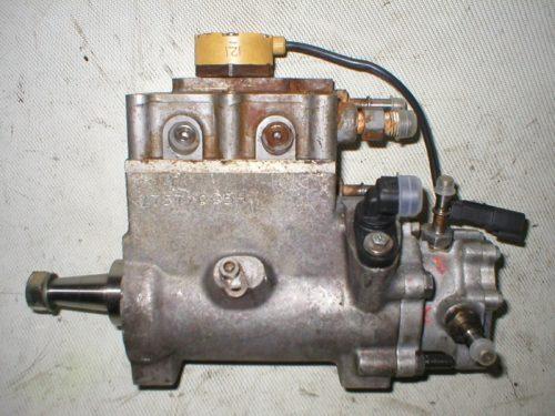 Caterpillar 235-8652 injection pump