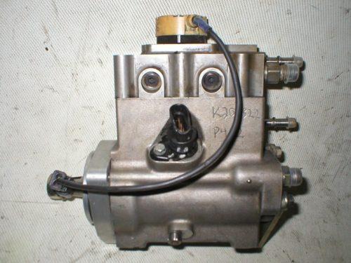Caterpillar 232-3914 injection pump