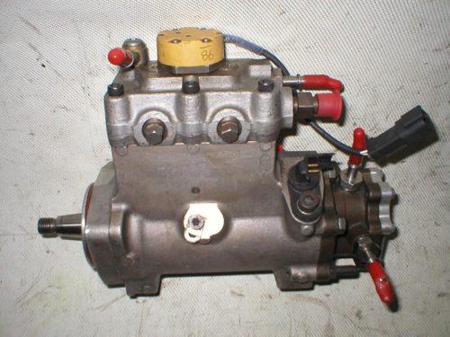 Caterpillar 247-6012 injection pump