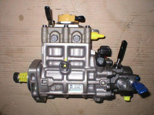 Caterpillar 317-5306 injection pump