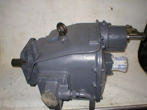 Pompa idraulica VM P23VS