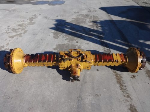 Hurth 177/63 axle