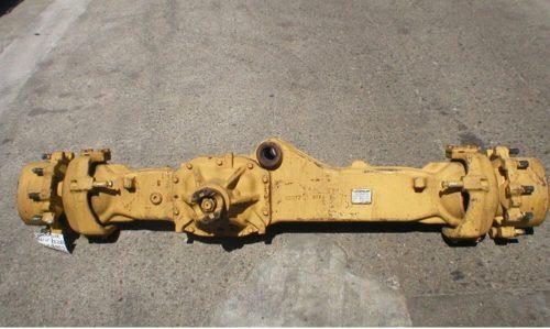 Caterpillar 216-2083 steering axle