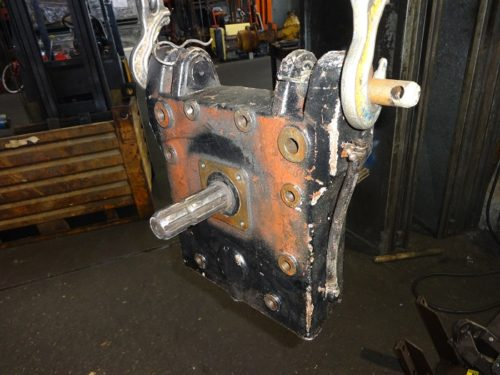 PTO for tractor
