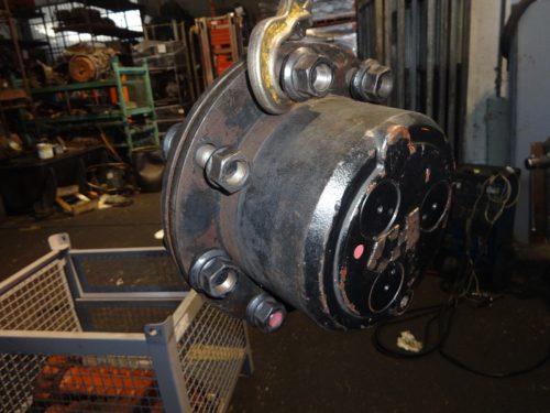 Axle spare parts Clark Hurth 355-172-54