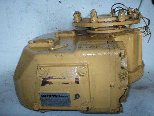 Hurth 001-51-R34369 wheel reducer