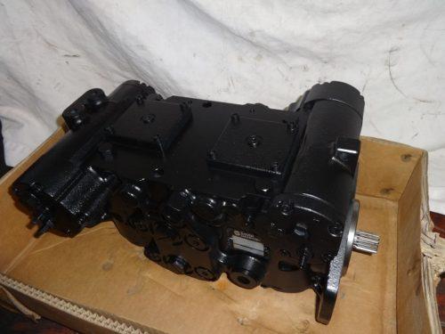 Pompa idraulica Sauer Danfoss 4TR41BN