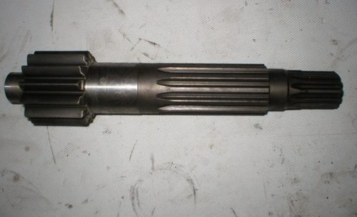 Axle shaft fiat tractor
