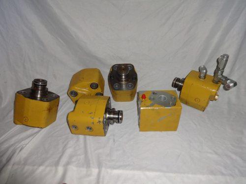Caterpillar hydraulic parts