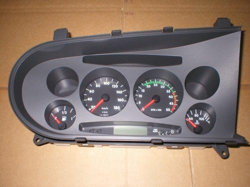 Tachimetro Iveco 504055193