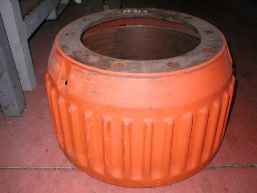 Axle drum Man pullman