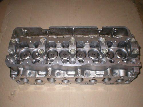 Testata per motore Iveco Daily Sofim