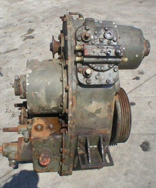 Hatra 225635 military transmission