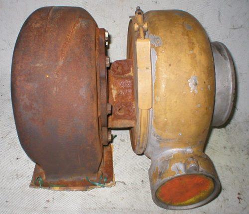 Caterpillar 8N3323 turbocharger