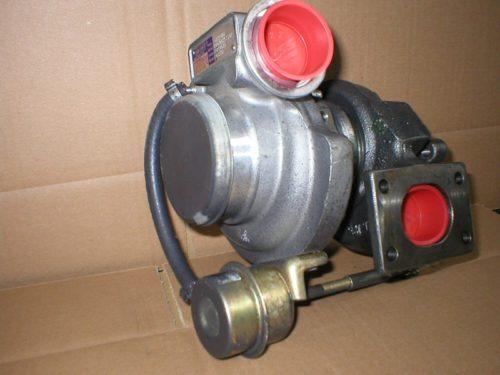 Turbo Holset HX27W
