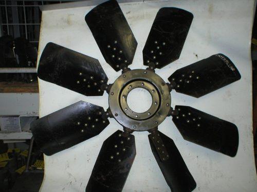 Caterpillar 6N874 radiator fan
