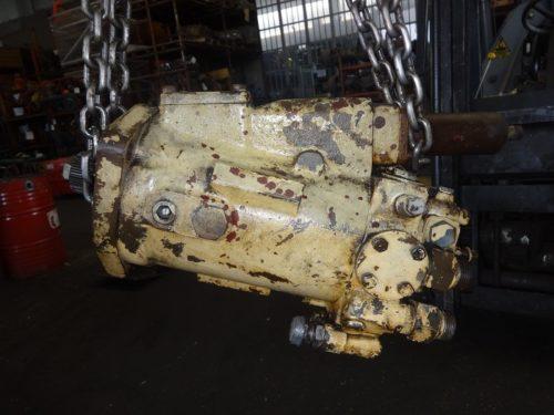 Bosch 0512871003 hydraulic pump