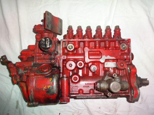 Bosch 2415156700 injection pump