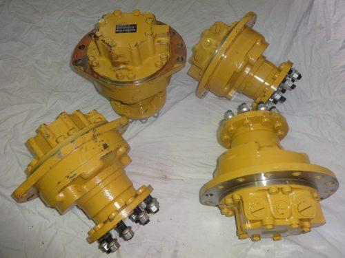 3836761 Caterpillar motor gp-piston