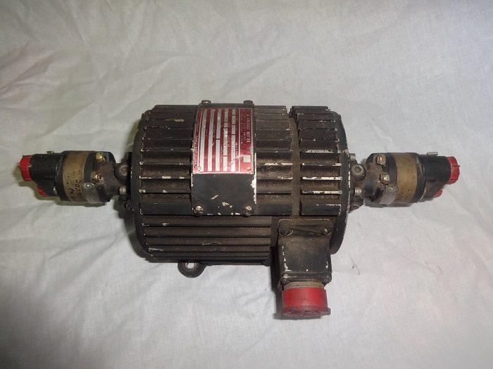 AC Aircraft motor 907D680-3