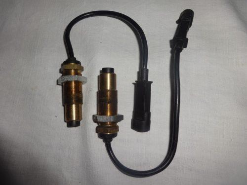 Beru 0192115012 RPM sensor