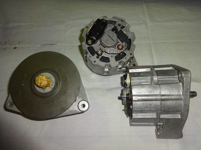 Alternatore Bosch 0120489731