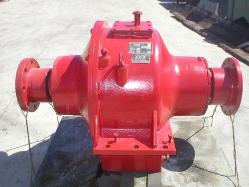 AMW SUG 920 marine transmission